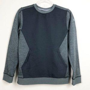 Under Armor Boys Storm SweaterFleece Kangacrew